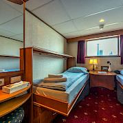 Cabin on MS Princess