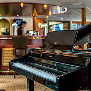 Entertainment on MS Princess