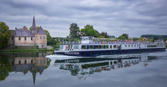 MS Princess | Bike & Boat Tours