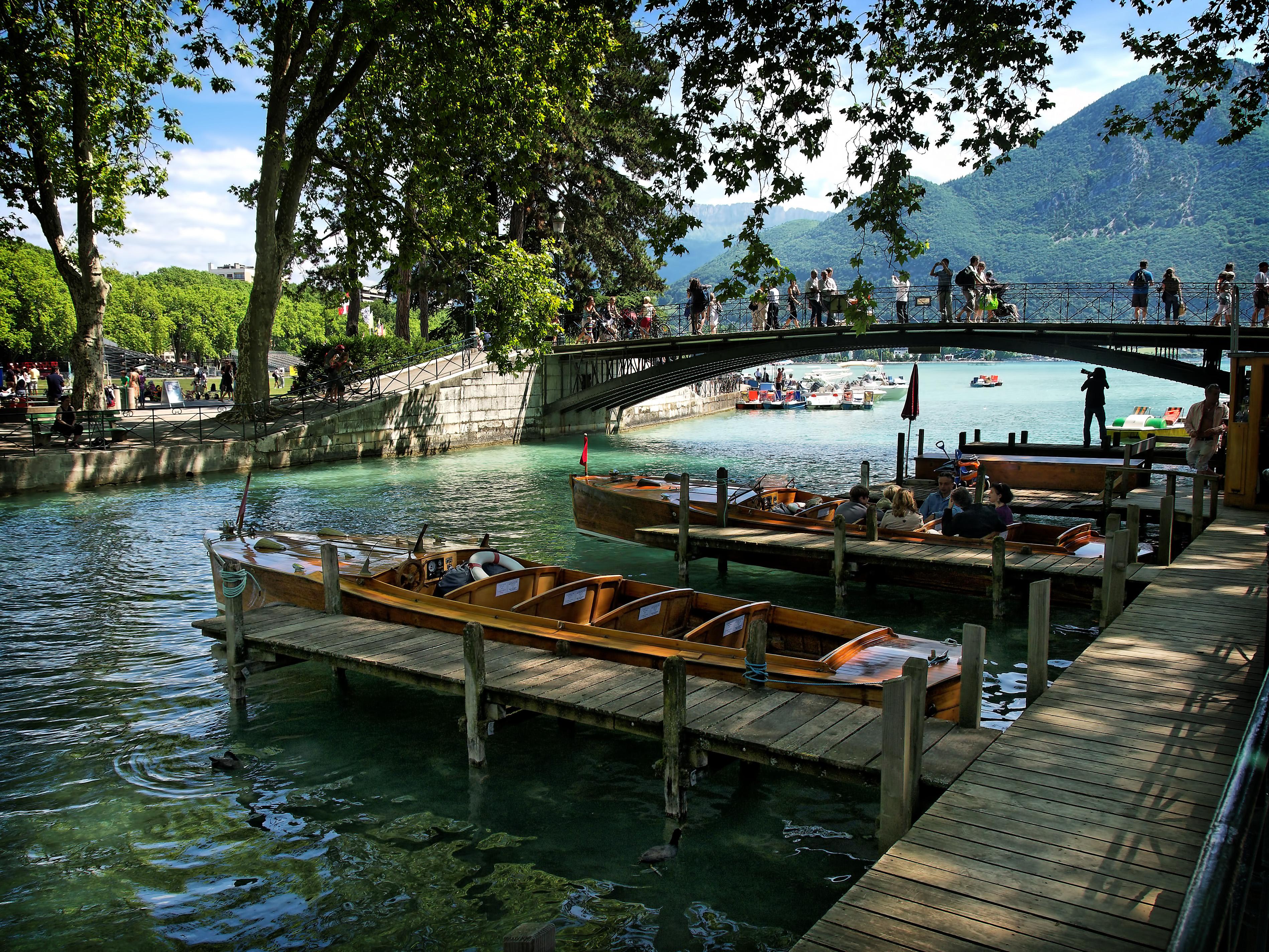 French Alps Lake Bike Tour France Switzerland Tripsite