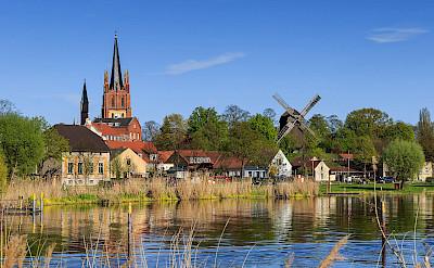 Werder, Germany. CC:ASavin