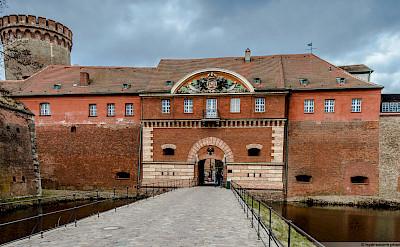 Zitadelle Spandau, Germany. Flickr:Marcus Mehnert