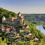 Bordeaux a Sarlat Foto