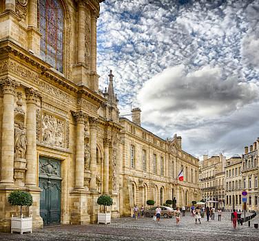 Bordeaux to Sarlat