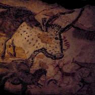 Lascaux cave paintings. Photo via Flickr:Christine McIntosh