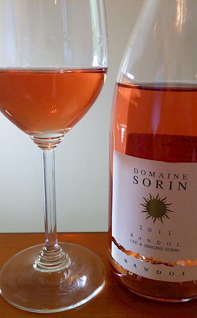France loves it Rosé wines! CC:Agne27
