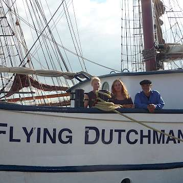 Flying Dutchman - Flying Dutchman