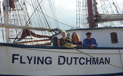 Flying Dutchman - Bike & Boat Tours
