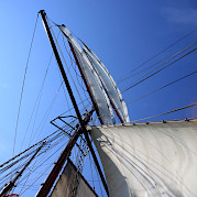 sail - Flying Dutchman