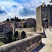 Mas Pelegri Multi-Activity Tour in Girona Photo