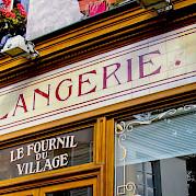 Amboise no Vale do Loire Foto