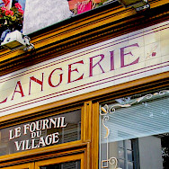 Boulangerie in France! Flickr:Paolo Trabattoni
