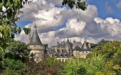 Château de Chaumont-sur-Loire. Creative Commons:Bachelot PierreJP