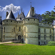 Amazing - Château de Chaumont! Flickr:@lain G