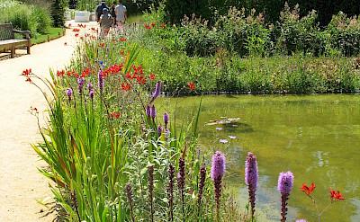 Festival des Jardins at Chaumont-sur-Loire. Flickr:Esther Westerveld