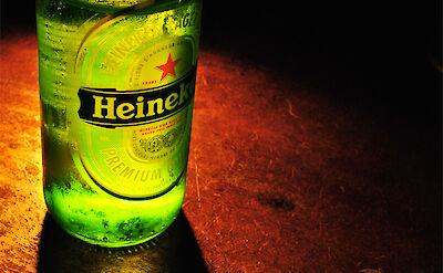 Heineken in Holland! Flickr:Pier Vincenzo Madeo