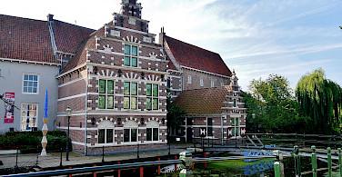 Alstadt in Amersfoort, province Utrecht, the Netherlands. Creative Commons:Zairon
