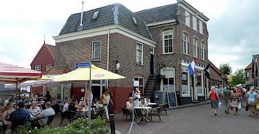 De Eemhof in Spakenburg, the Netherlands. Flickr:Chaijm Guski