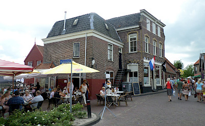 De Eemhof in Spakenburg, the Netherlands. Flickr:Chaijm Guski