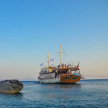 Halis Temel - The Elara 1