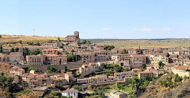 Sepúlveda in Segovia, Spain. Flickr:M.Peinado
