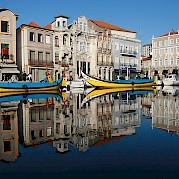 Portugal Atlantic Route Photo