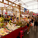 Don't miss the markets in Bangkok, Thailand! Photo via Flickr:Werner Bayer