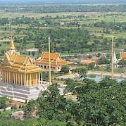 Saigon to Bangkok Photo