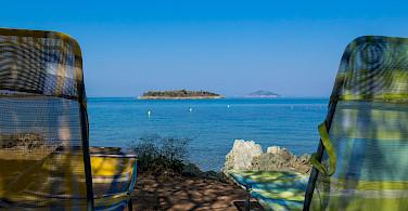 On Sithonia in Halkidiki, Greece. Flickr:Bernhard Wintersperger