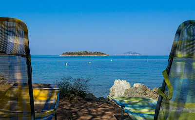 On Sithonia in Halkidiki, Greece. Flickr:Bernhard Wintersperger