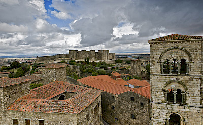 Trujillo, Extremadura, Spain. Photo via Flickr:Miquel Gonzalez Page