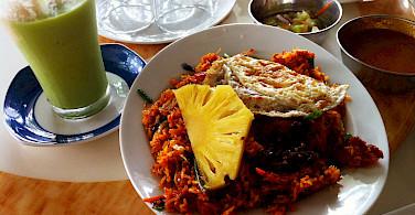 Lunch awaits in Colombo, Sri Lanka. Photo via Flickr:Patty Ho