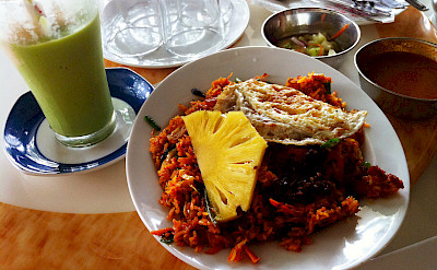 Lunch awaits in Colombo, Sri Lanka. Flickr:Patty Ho