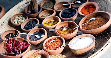 Spices are Sri Lanka's trade. Flickr:Roderick Eime
