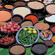 Sri Lanka Spice Trails Photo