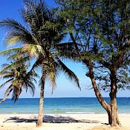 Pristine beaches await in Chumphon, Thailand. Photo via Flickr:Robert J.