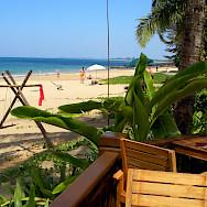 Khao Lak beach in Thailand. Photo via Flickr:Reinhard Link
