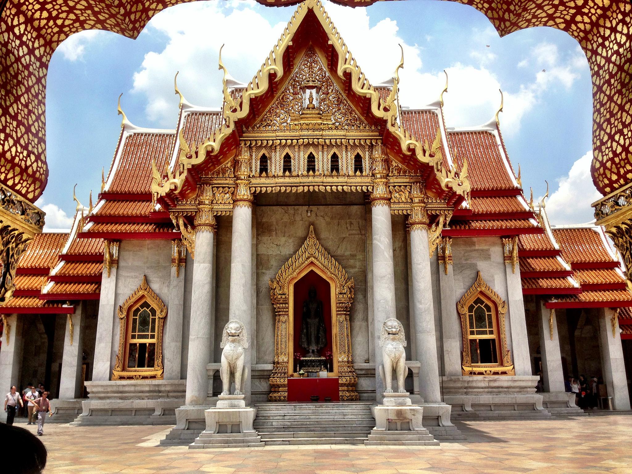 Bangkok To Phuket Road Bike Tour Thailand Tripsite