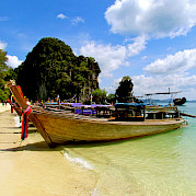 Bangkok to Phuket Photo
