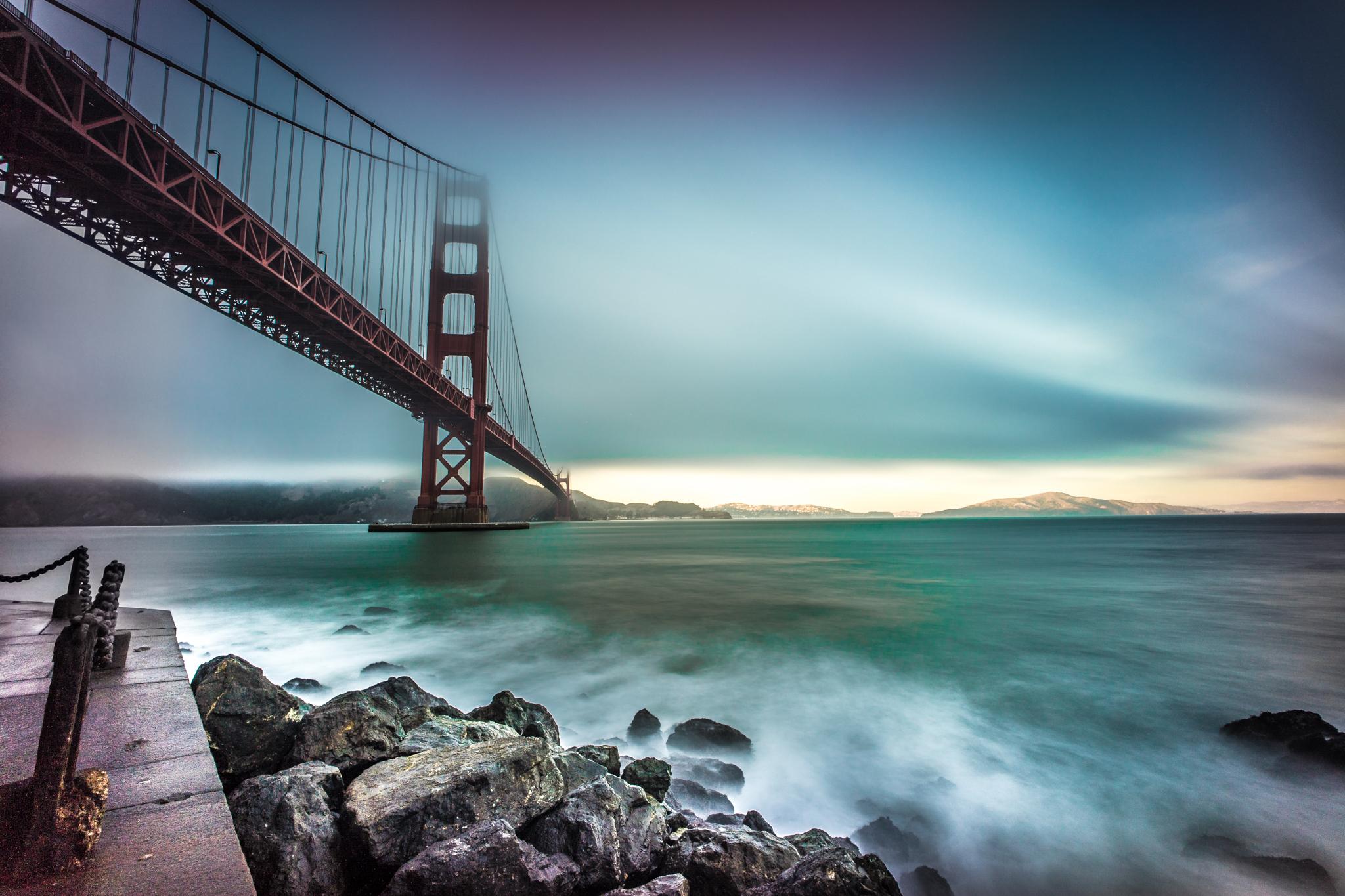San Francisco Jan S Golden Gate Bridge Bike Ride