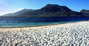 Island of Camiguin in the Philippines. Flickr:Allan Donque