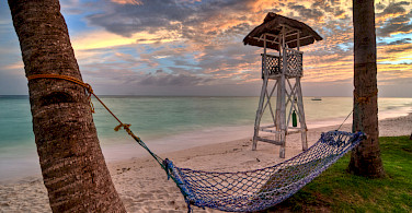 Dumaluan Beach, Panglao Island, the Philippines. Photo via Flickr:Greg