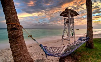 Dumaluan Beach, Panglao Island, the Philippines. Flickr:Greg