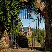Miltenburg a Cochem Foto
