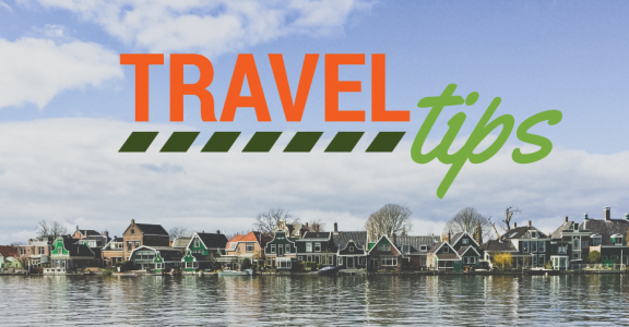 Travel Tips with Robert Zang