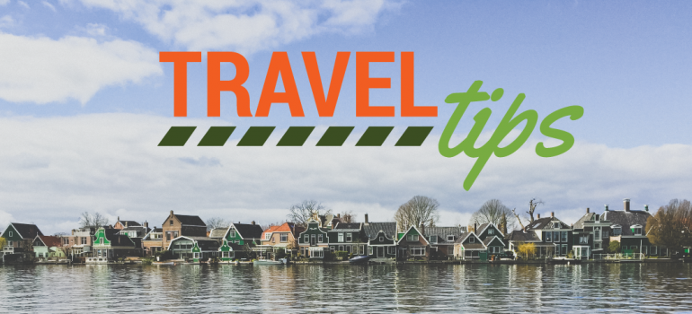 Travel Tips with Robert Zang