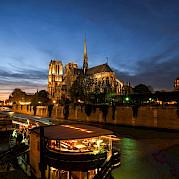 Auxerre to Paris and Paris to Auxerre Photo
