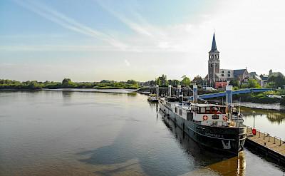Docked | Magnifique II | Bike & Boat Tours