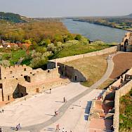 Devin in the Slovak Republic. ©Slovak Tourist Board
