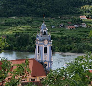 Danube Bike Path - Passau to Budapest
